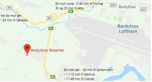 Kart Bardufoss