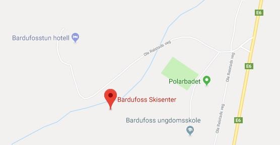 Kart Rustahøgda