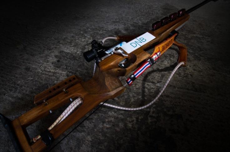 skiskyttervapen